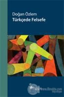 Türkçede Felsefe