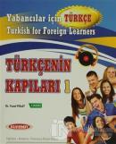 Türkçenin Kapıları 1 ve Anahtar Kitap