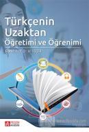 Türkçenin Uzaktan Öğretimi ve Öğrenimi