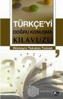 Türkçe'yi Doğru Konuşma Kılavuzu