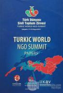 Turkic World NGO Summit Papers