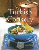 Turkish Cookery (Ciltli)
