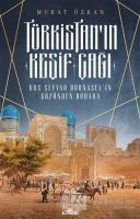 Türkistan'ın Keşif Çağı