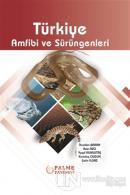 Türkiye Amfibi ve Sürüngenleri (Ciltli)