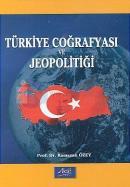 Türkiye Coğrafyası ve Jeopotiği
