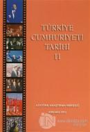 Türkiye Cumhuriyeti Tarihi 2 (Ciltli)