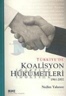 Türkiye'de Koalisyon Hükümetleri 1961 - 2002