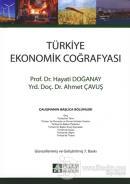 Türkiye Ekonomik Coğrafyası