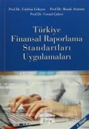Türkiye Finansal Raporlama Standartları Uygulamaları (Ciltli)