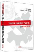 Türkiye Komünist Partisi ve Marksizm