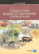 Türkiye'nin Beşeri ve Ekonomik Coğrafyası