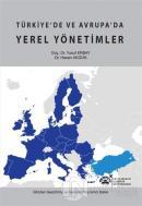 Türkiye'de Avrupa'da Yerel Yönetimler (Ciltli)