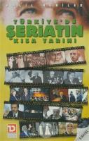 Türkiye'de Şeriatın Kısa Tarihi