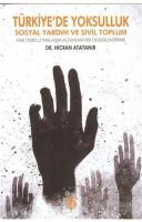 Türkiye'de Yoksulluk Sosyal Yardım ve Sivil Toplum