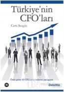 Türkiye'nin CFO'ları