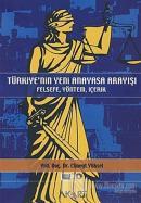 Türkiye'nin Yeni Anayasa Arayışı