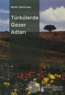 Türkülerde Gezer Adları