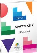 TYT 10 Matematik Denemesi