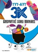 TYT AYT 3K Geometri Soru Bankası