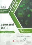 TYT AYT Geometri Set - 2