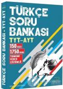 TYT - AYT Türkçe Tamamı Video Çözümlü Soru Bankası