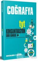 TYT Coğrafya Konsantrasyon Soru Bankası