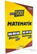 TYT Matematik Kamp 500 Deneme