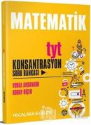 TYT Matematik Konsantrasyon Soru Bankası