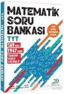 TYT Matematik Tamamı Çözümlü Soru Bankası