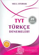TYT Türkçe Denemeleri 20 Çözümlü Deneme YKS 1. Oturum