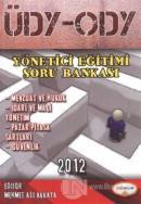 ÜDY - ODY Yönetici Eğitimi Soru Bankası 2012