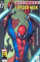 Ultimate Spider-Man Sayı: 17 Fırsattan İstifade