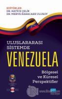 Uluslararası Sistemde Venezuela