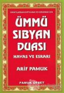 Ümmü Sıbyan Duası Havas ve Esrarı (Dua-222)