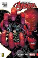 Uncanny Avengers - Red Skull