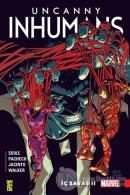 Uncanny Inhumans 3 - İç Savaş 2