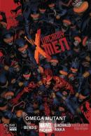 Uncanny X-Men Cilt 5: Omega Mutant