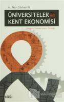 Üniversiteler ve Kent Ekonomisi