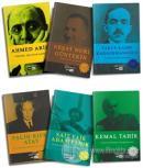 Unutulmayan Yazarlar Serisi (6 Kitap Takım)