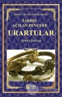 Urartular - Tarihe Açılan Pencere