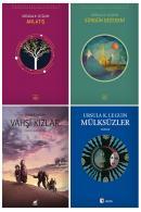 Ursula K. Le Guin Seti (4 Kitap Takım)