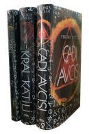 Cadı Avcısı Seti (3 Kitap Takım)