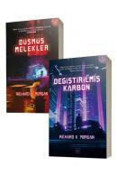 Değiştirilmiş Karbon Seti (2 Kitap Takım)
