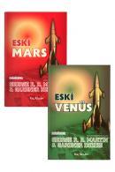 Eski Mars - Eski Venüs Seti (2 Kitap Takım)
