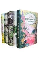 J.R.R. Tolkien Seti (5 Kitap Takım)