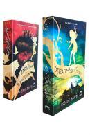Serafina Seti (2 Kitap Takım)