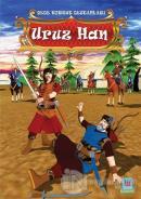 Uruz Han - Dede Korkut Destanları