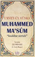 Urvet-ül Vüska Muhammed Ma'süm