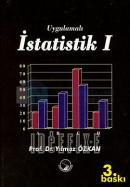 Uygulamalı İstatistik 1