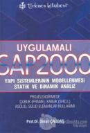 Uygulamalı Sap2000